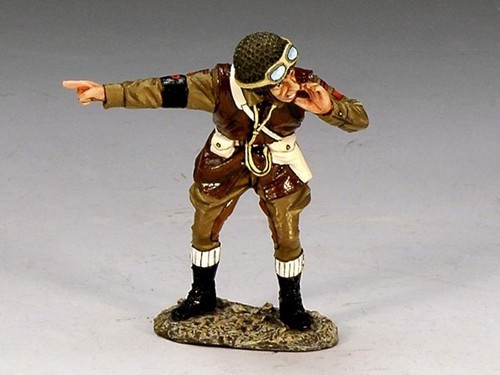 King & Country DD118 World War Two Dismounted Policeman