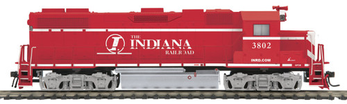 MTH Trains HO 85-2023-0 GP38-2 Diesel (DCC Ready)