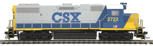 MTH HO 80-2019-0 GP38-2 Diesel (DCC Ready)