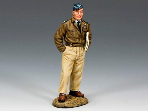 King & Country RAF047 Air Vice Marshal Arthur Coningham