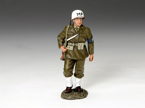 King & Country Toy Soldiers DD157 Escort MP