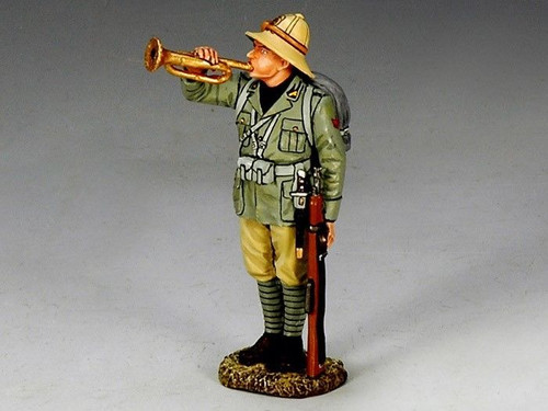 King & Country Toy Soldiers IF006 Italian Forces At Attention