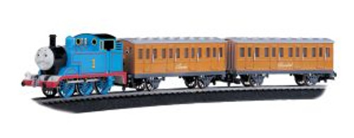 Bachmann Trains 00642 HO TTT Thomas w/Annie & Clarabel Set