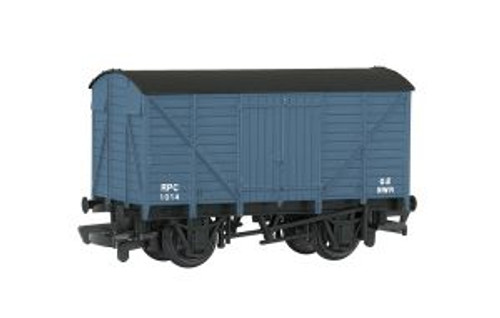 Bachmann Trains 77026 HO Scale TTT Ventilated Van