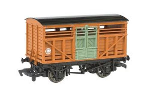 Bachmann Trains 77016 HO Scale TTT GWR Cattle Wagon Set