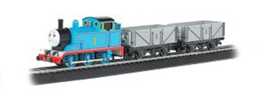 Bachmann Trains 00739 HO Scale TTT Whistle & Chuff Thomas Set/Analog Sound
