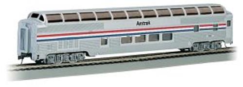Bachmann Trains 13032 HO Scale 85'Full Dome Amtrak PhII