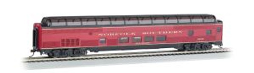 Bachmann Trains 13047 HO Scale 85'Full Dome NS