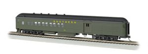 Bachmann 13606 HO Scale 72' Hvywt.Combine SOU #654