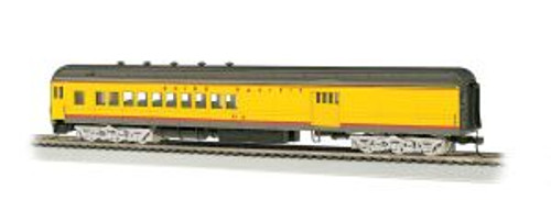 Bachmann Trains 13605 HO Scale 72' Hvywt.Combine UP #2512