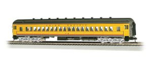 Bachmann Trains 13705 HO 72' Hvywt.Coach UP #1115