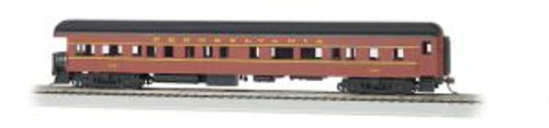 Bachmann Trains 13802 HO 72' Hvywt Observation PRR #130