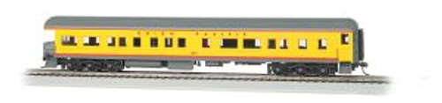 Bachmann Trains 13805 HO 72' Hvywt Observation UP #1503