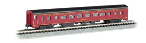 Bachmann Trains 14252 N Scale 85' Smoothside Coach N&W