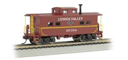 Bachmann Trains 16815 HO Scale NE Steel Caboose LV #95094