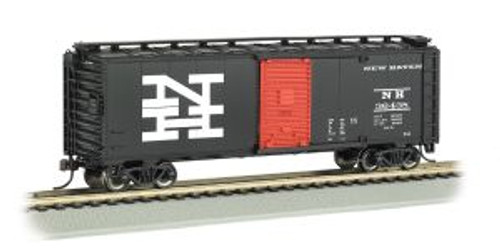 Bachmann Trains 17027 HO Scale 40' PS-1 Boxcar NH