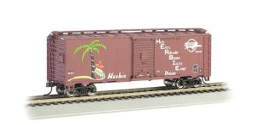 Bachmann Trains 17022 HO Scale 40' PS-1 Boxcar MP/Herbie