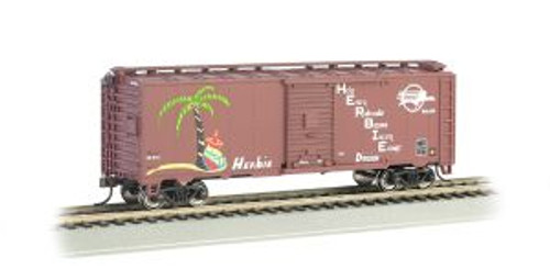 Bachmann Trains 17022 HO Scale 40' PS-1 Boxcar MP/Herbie