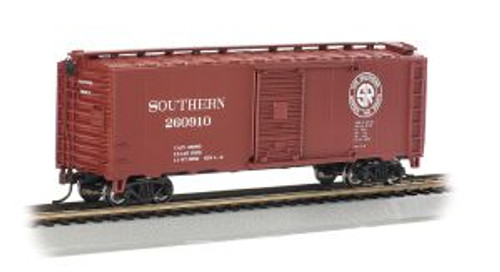Bachmann Trains 17004 HO Scale 40' PS-1 Boxcar SOU/Look Ahead