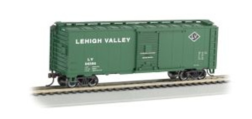 Bachmann Trains 17023 HO Scale 40' PS-1 Boxcar LV