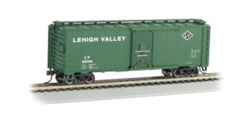 Bachmann Trains 17023 HO Scale 40' PS-1 Boxcar LV