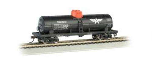 Bachmann Trains 17842 HO 40' Single Dome Tank Car Tidewater