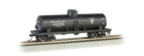 Bachmann 17815 HO Scale 40' Single Dome Tank Car US Army