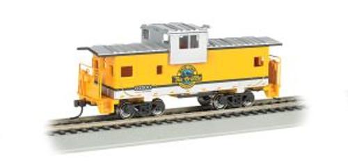 Bachmann Trains 17725 HO Scale 36' WV Caboose D&RGW