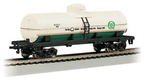 Bachmann Trains 17837 HO Scale 40' Single Dome Tank Car Quaker State