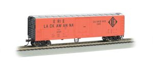 Bachmann Trains 17928 HO Scale 50' Reefer Car E-L