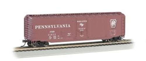 Bachmann Trains 18014 HO Scale 50' PD Boxcar PRR