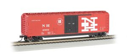 Bachmann Trains 18031 HO Scale 50' PD Boxcar NH