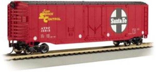 Bachmann Trains 18002 HO Scale 50' PD Boxcar SF