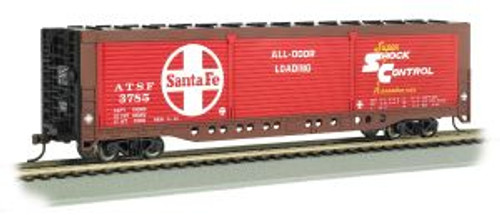 Bachmann Trains 18140 HO Scale All-Door Boxcar SF #3785