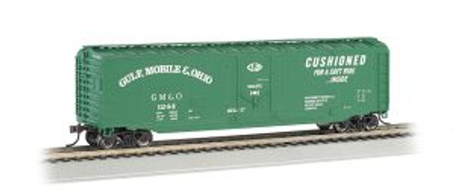 Bachmann Trains 18032 HO Scale 50' PD Boxcar GM&O