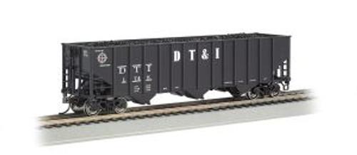 Bachmann Trains 18730 HO Scale 100t 3-Bay Hopper DT&I