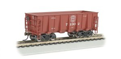Bachmann Trains 18604 HO Ore Car DM&IR #71302/Mineral Red