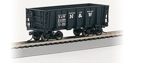 Bachmann Trains 18603 HO Scale Ore Car N&W