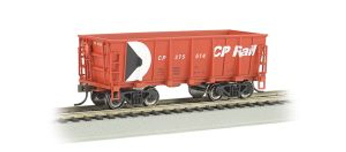 Bachmann Trains 18602 HO Ore Car CP RAIL #375514/Multimark