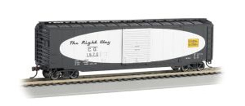 Bachmann Trains 19401 HO Scale 50' Boxcar CoG