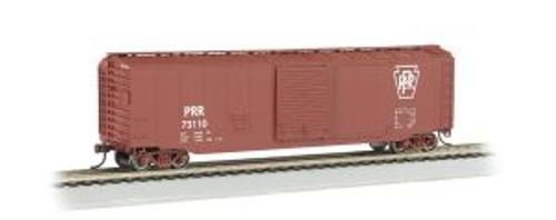 Bachmann Trains 19410 HO Scale 50' Boxcar Pennsylvania RR