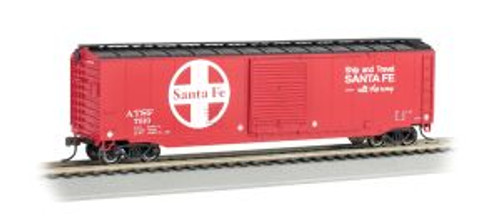 Bachmann Trains 19406 HO Scale 50' Boxcar SF