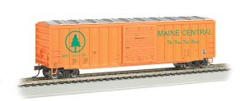 Bachmann Trains 19611 HO Scale 50' Boxcar MEC