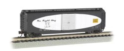 Bachmann Trains 19451 N Scale 50' Boxcar CoG Set