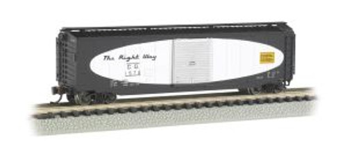 Bachmann Trains 19451 N Scale 50' Boxcar CoG Set