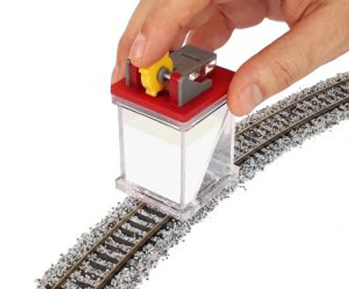 Bachmann Trains 39006 HO Scale Ballast Gluer/Fixer
