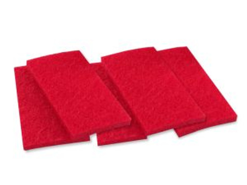Bachmann Trains 39014 HO Scale Handheld Track Cleaner Replacement Pads/5pc