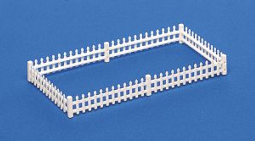 Bachmann Trains 42100 HO Scale Picket Fence/24pc