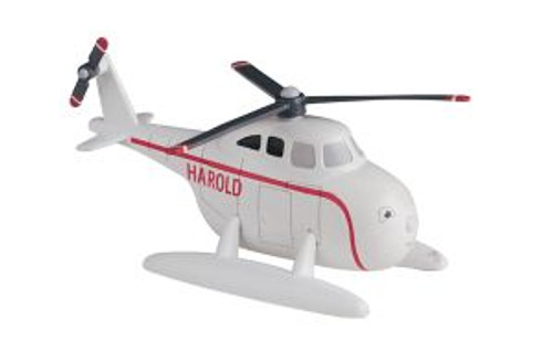 Bachmann Trains 42441 HO Scale TTT Harold the Helicopter