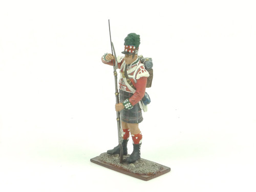Distler Toy Soldiers 79th Cameron Highlanders